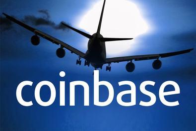 Новости о сюрпризе от биржи криптовалют Coinbase