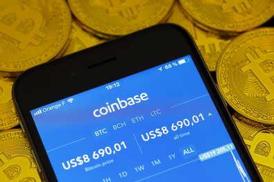 Новости о новом сервисе от биржи криптовалют Coinbase