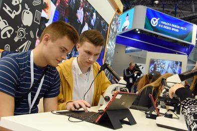 Обучение технологии блокчейн в Москве