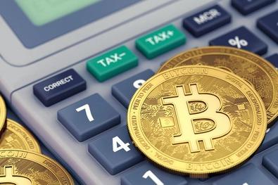 Новости криптовалют о налоге на цифровые активы в России