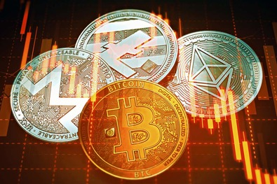 Новости криптовалют о краже на криптобирже Coinrail
