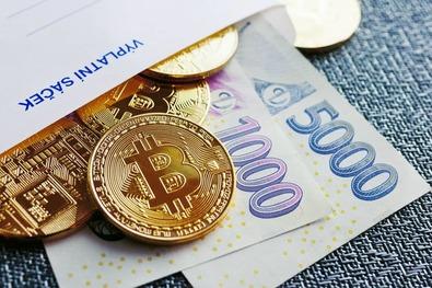 Новости криптовалют об оплате электроенергии биткоинами в Чехии