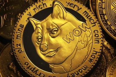 Новости криптовалют о монете Dogecoin