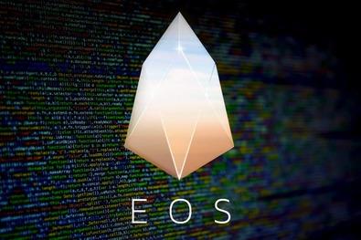 Новости криптовалют о новом проекте EOS