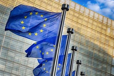Как технологию блокчейн используют в ЕС