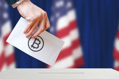 Новости криптовалют о выборах президента США