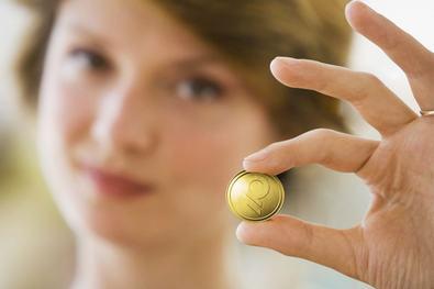 Новые криптовалюты для женщин