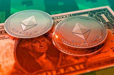 Новости криптовалют о сбое в сети эфириума