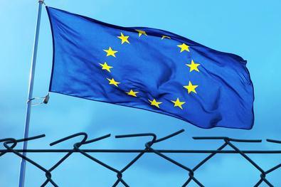 Новости о технологии блокчейн в Евросоюзе