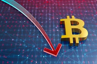 Новости криптовалют о возможном падении курса биткоина