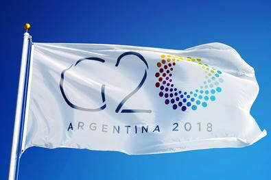 Регулирование криптовалюты в странах G20