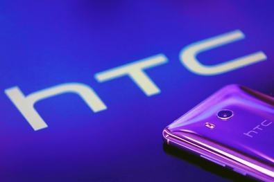 Новости об использовании технологии блокчейн компанией HTC
