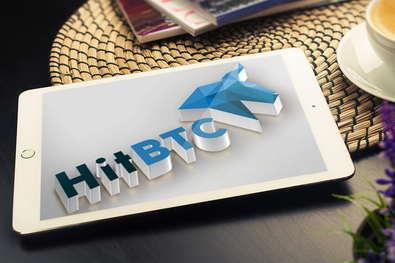 Новости криптовалют о бирже криптовалют HitBTC и стейблкоине EURS