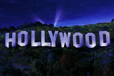 Новости о технологии блокчейн в Голливуде