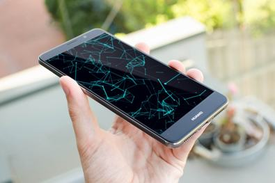 Huawei создаст смартфон с технологией блокчейн