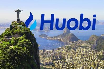 Новости о повторном переезде биржи криптовалют Huobi