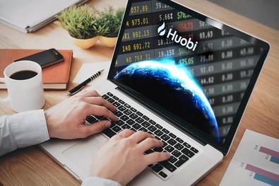 Новости криптовалют об индексе Huobi 10