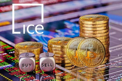 Новости криптовалют о новой платформе от ICE