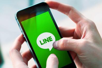 Новости о технологии блокчейн в мессенджере LINE