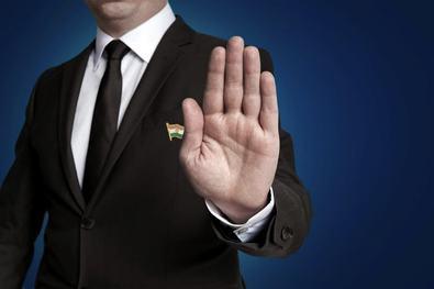 Новости криптовалют об индийском мошеннике
