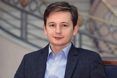 Иван Крошный о криптовалюте
