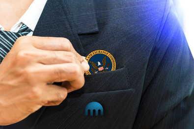 Новости о бирже криптовалют Kraken и SEC