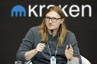 Новости о бирже криптовалют Kraken и ее основателе