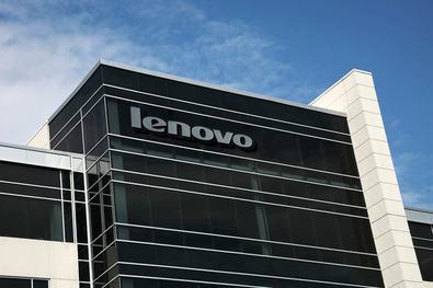 Lenovo разрабатывает систему на основе технологии блокчейн