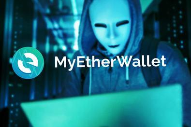Новости криптовалют о взломе кошелька MyEtherWallet