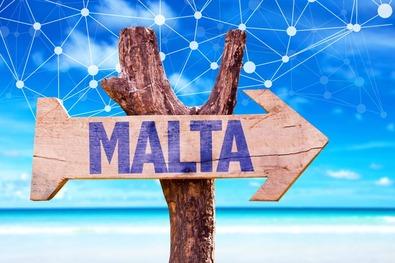 Новости о развитии технологии блокчейн на Мальте