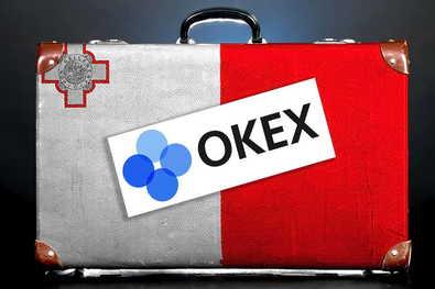 Новости о вход на рынок Мальты биржи криптовалют OKEx