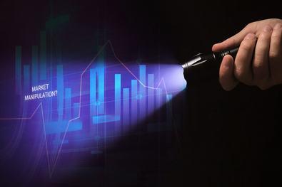 Новости криптовалют о манипуляциях с цифровыми активами
