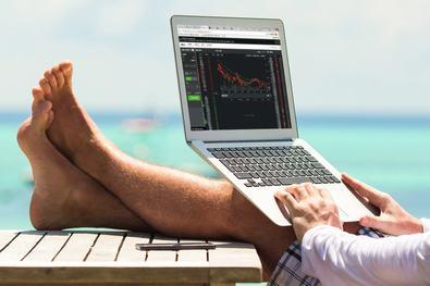 Маржинальная торговля на бирже криптовалют