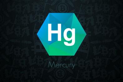 Биржа криптовалют Mercury Exchange