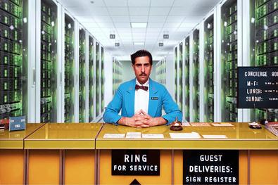 Майнинг криптовалюты в специальных отелях