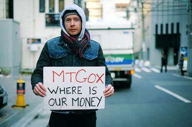 Новости о судебном разбирательстве биржи криптовалют Mt.Gox