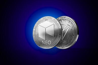 Новости криптовалют о NEO и TRON