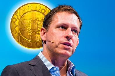 Новости криптовалют о монете Питера Тиля