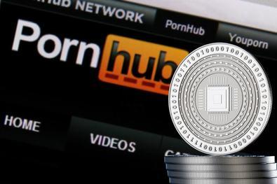 Новости криптовалют о компаниях Verge и Pornhub