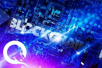 Новости о новом проекте на основе технологии блокчейн