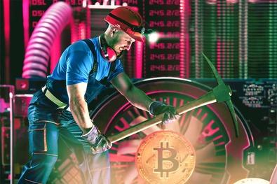 Новости о майнинге криптовалют и России