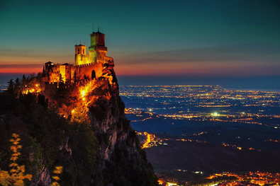 Новости о технологии блокчейн в Сан-Марино