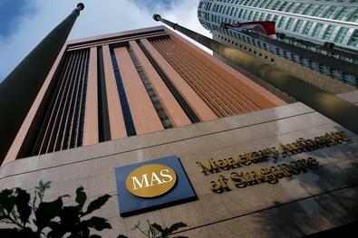 Технологию блокчейн будут использовать в Сингапуре