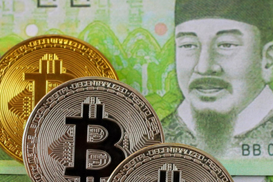 Регулирование криптовалюты в Южной Корее