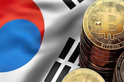 Новости криптовалют о ситуации в Южной Корее