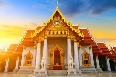 Новости об использовании технологии блокчейн в Таиланде