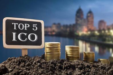 Лучшие ICO стартапы с 02 марта по 09 марта 2018