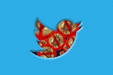 Новости криптовалют о блокировке аккаунтов в Twitter