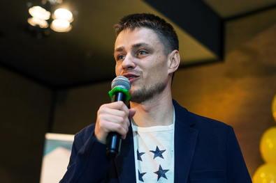 Вадим Груша подробно о технологии блокчейн