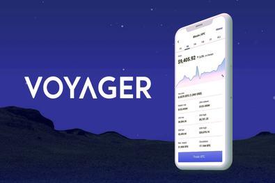 Новости о бирже криптовалют Voyager